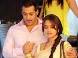 Salman Khan says that Sonakshi Sinha was told to gain weight for Dabangg 2. Salman feels sorry for Sonakshi as her weight gain led to her being criticised.