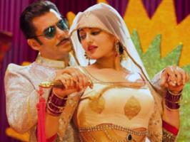 Arbaaz Khan movie Dabangg 2 starring Salman Khan, Sonakshi Sinha in the leads, is an action comedy movie. Read Dabangg 2 Review.