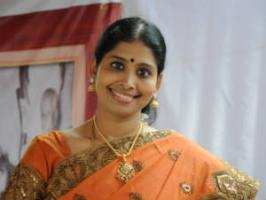 Chennai: After her husband\'s death, Playback singer Nithyasree Mahadevan too tried to commit suicide on Dec 20.