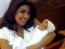 Actress Priyanka Chopra is talented, beautiful. Have a look at PC\'s rare, unseen pictures.