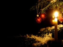 Community has decided to celebrate a simple and toned-down Christmas in Bilour\'s remembrance.