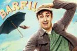 Ranbir Kapoor\'s Barfi has failed to qualify for the best foreign language film category for the 85th Academy Awards, according to the latest Oscar shortlist. Director Anurag Basu\'s Barfi saw some exemplary performances by Ranbir Kapoor, Priyanka Chopra and Illeana D\'Cruz.