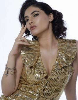 Kollywood Actress Sherin Latest Stills.