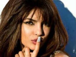 Bollywood diva Priyanka Chopra is sad that her film \'Barfi!\' is out of the Oscar race.