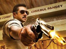 Salman Khan and Sonakshi Sinha movie Dabangg 2 has done superb collection at Indian Box Office in first week. Dabang 2 7 days business.
