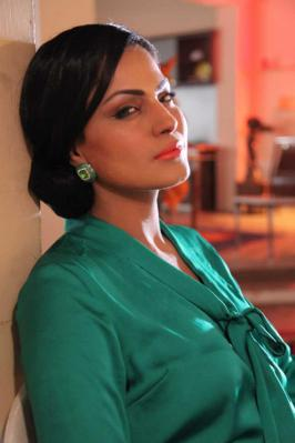 The Killer Instinct Picture of Veena Malik