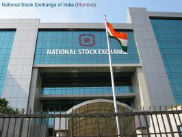 The 50-share Nifty index rose 0.4 per cent early on Friday led by gains in Wipro, Hindalco, NTPC and BPCL.