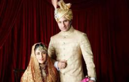 2012 saw a few high-profile weddings in Bollywood and Tollywood. Let us have a brief look at those  weddings when the celebrities tied the knots and took up marriage vows.