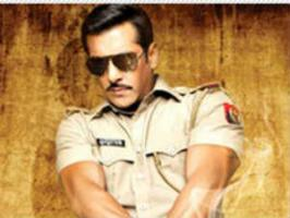 Salman Khan and Sonakshi Sinha Hindi movie Dabangg 2 has done to good business collection at the worldwide Box Office in the second weekend.