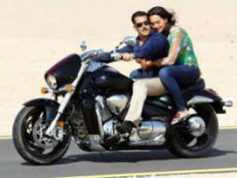 Salman Khan and Sonakshi Sinha movie Dabangg 2 has done good collection at Indian Box Office in 12 days. Second week business. Monday Tuesday collection.