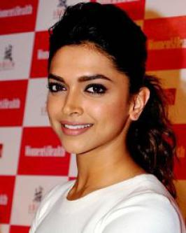 Deepika Padukone - Get information about Deepika Padukone including upcoming Deepika Padukone movies, Deepika Padukone biography, Deepika Padukone filmography, Deepika Padukone photos, videos, wallpapers, movie releases. Join Deepika Padukone fan club watch trailers, upload photos, videos and read the latest news.