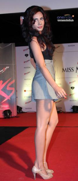 Finale of KS Miss MAXIM 2012 photo gallery