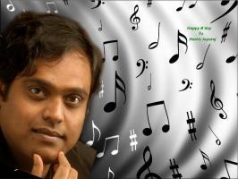 Music director Harris Jayaraj is the one of the top most music directors list in Tamil industry.Happy Birthday To Harris Jayaraj.