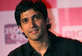 Farhan Akhtar turns 39 today.Today is his birthday.He is an Indian film director, screenwriter, producer, actor, playback singer, lyricist and television host, who works primarily in Bollywood.For more bollywood news,latest bollywood news visit movies.infoonlinepages.com