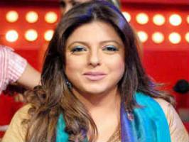 Actress Delnaaz Irani is the latest contestant to be evicted from Colors reality show Bigg Boss 6 house. Rajev Paul ex wife was expected to be the winner.