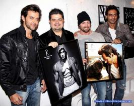 Bollywood Stars At Dabboo Ratnani Calendar Launch 2013 Photos, BW Celebs At Dabboo Ratnani Calendar Launch 2013