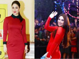 There are many celebrities who are in their 30s. Paris Hilton, Rachel Bilson and Kate Middleton, and Kareena Kapoor, Sunny Leone and Vidya Balan are in 30s