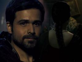 The official trailer of Emraan Hashmi movie Ek Thi Daayan is released. The promo is scary.