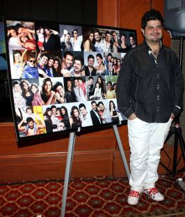 View Pictures of Daboo Ratnani Calender 2013, Launch, Photoshoot with Famous bollywood Celebrities.