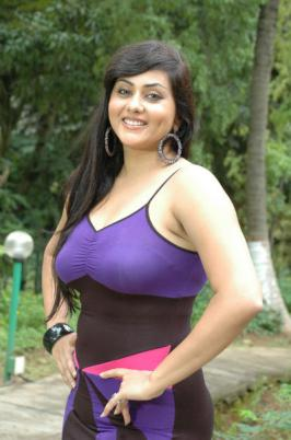Namitha Hot Photo Gallery