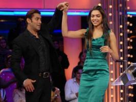 Deepika Padukone turned down Salman Khan movie offer before doing Om Shanti Om with Shahrukh Khan.