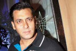 Actor Salman Khan speaks about reason for launching his NGO Being Human foundation.