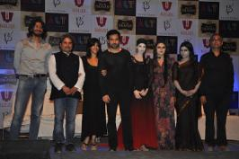 Ek Thi Daayan Movie First Look Launch Photos