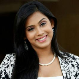 Kadal Movie Heroine Thulasi Nair Latest News.