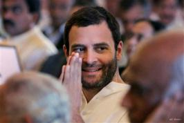 Rahul Gandhi on Saturday was appointed the Vice President of the Congress at the Congress Working Committee (CWC) meeting in Jaipur making the clamour make Rahul party\'s prime ministerial candidate only grow louder. Defence Minister AK Antony proposed Rahul\'s name for the post and the CWC unanimously backed Antony\'s proposal.