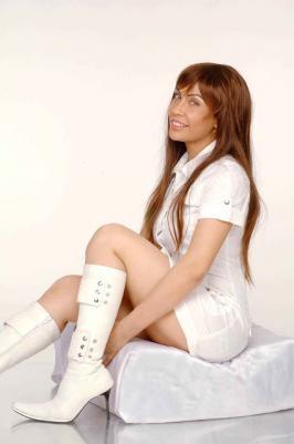 Singer Vandana Vadhera Hot Photos