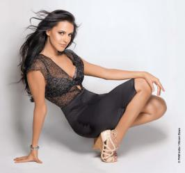 Neha Dhupia Latest Hot Photos - 2013