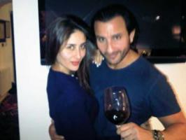 Saif Ali Khan reveals the reason behind marrying girlfriend Kareena Kapoor. Since we are a part of society, it\'s necessary to marry.