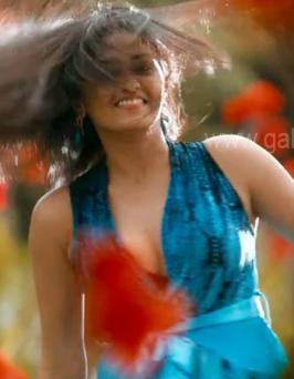 Actress Sunaina Hot Photos