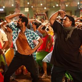 Any Body Can Dance Is An Upcoming Tamil movie.