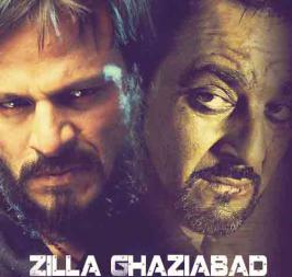 Zilla Ghaziabad Is An Upcoming Hindi Movie.