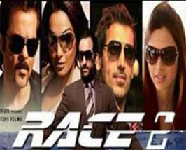 Race 2 Movie: Pre Review, Story