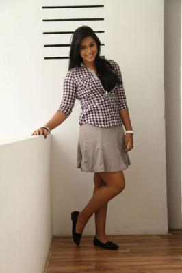 Actress Thulasi latest Hot photoshoot