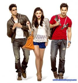 Filmmaker Karan Johar reveals he is determined to make a sequel to his 2012 film Student Of The Year (SOTY). karan twitted on twitter For all those asking... definitely planning SOTY 2.For more bollywood news and for latest bollywood news visit movies.infoonlinepages.com