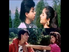 Shahrukh Khan is called the King of Romance. He has romanced - Divya Bharati, Juhi Chawla, Kajol, Aishwarya Rai Bachchan, Anushkha Sharma, Katrina Kaif…