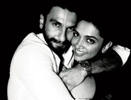 Latest buzz from bollywood is that Ranveer Singh is the new man in Deepika Padukone\'s life.Ranveer Singh and Deepika Padukone, who are working together in Sanjay Leela Bhansali\'s Ram Leela, it seems are real life couple.For more bollywood news and for latest bollywood news visit movies.infoonlinepages.com