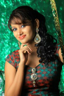 Oviya is an Indian model and film actress, who mainly works in the Tamil film industry. She rose to fame with the 2010 comedy film Kalavani.