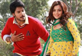 Sundeep Kishan-Nisha Agarwal\'s movie titled \'DK Bose\' shooting wrapped up except 3 songs and talkie part of the movie has been completed. DK.Bose Shooting Nears Completion.