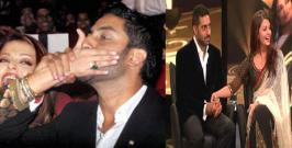 Aishwarya Rai and Abhishek Bachchan are the most romantic couple in