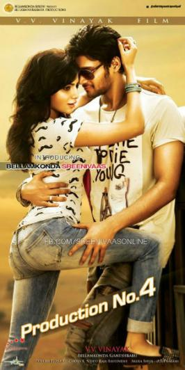 Production No . 4 Movie Is An Upcoming Telugu Movie.