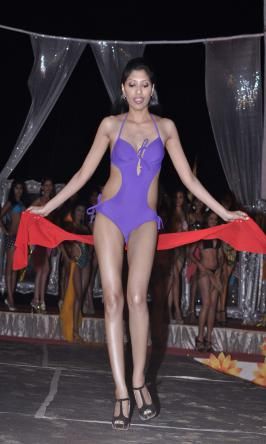 Hot models at  Indian Princess International beauty pageant  Gallery at PardaPhash