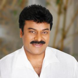 Great news for Mega Star fans, Chiru hasn't seen on big screen since his entry in politics. Though we can't watch him on big screen as hero  this year.Chiranjeevi\'s Voice Over For Aadi Shnkaracharya.