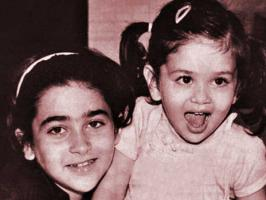 Want to know how your favourite Bollywood actors looked like in their not so starry days? Check out the pictures of Kareena, Saif, Akshay, John as kids.