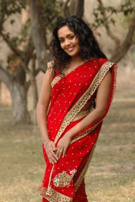 Ananya Spicy Stills