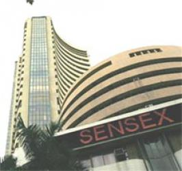 BSE Sensex up 78 pts in late morning trade, Cadbury Plc, Mondelez eyed - Erasing some of its earlier gains, the BSE benchmark Sensex was still quoting higher by over 78 points toda