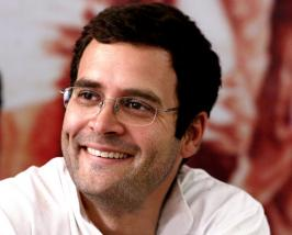 """If I get married and have children, then I will become a status quoist and will be concerned about bequeathing my position to my children,"" Rahul Gandhi said."